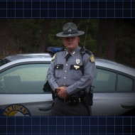 Trooper Jake Roberts