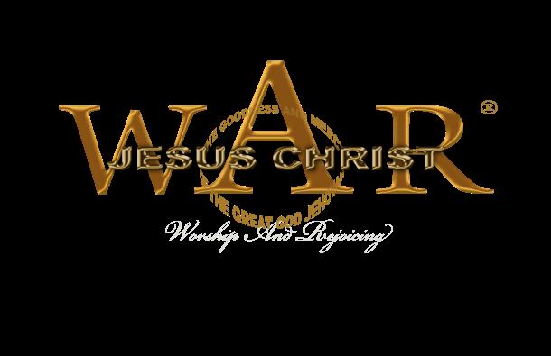 war logo 09